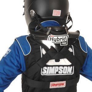 Kołnierz Simpson Hybrid Pro Rage - 2827965315