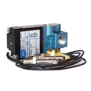 Zawór sterowania ciśnieniem doładowania MAC - 2827965326