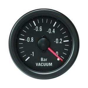 Wskaźnik podciśnienia - VDO LOOK - 2827965341