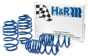 Sprężyny obniżające H&R Mercedes Benz SLS 63 AMG - 2827967065