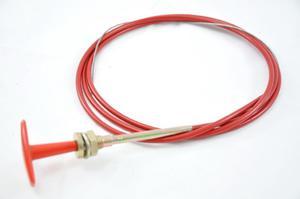 Linka wyłącznika prądu lub systemu gaśniczego IRP - 370cm - 2827968545