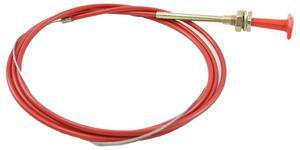 Wyłącznik prądu RRS 6-B FIA + linka w pancerzu - 2827968587