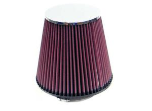 Uniwersalny filtr stożkowy K&N - RF-1029 - 2827951520