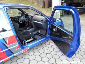Carbonowe panele na drzwi Renault Clio 172/182