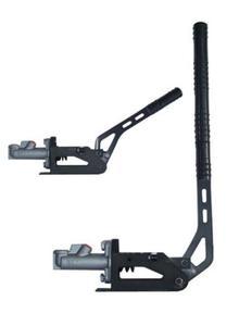 Hydrauliczny ręczny RRS Poziomy / Pionowy (drift) +POMPA - 2827948235