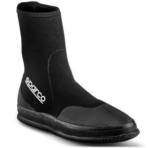 Nakładki wodoodporne Sparco na buty rajdowe