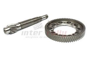 Przełożenie główne Mazda Miata/MX534455