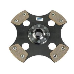 Tarcza sprzęgła Helix Ford Focus ST170 2.0ltr 16v 7/03 -> 2005
