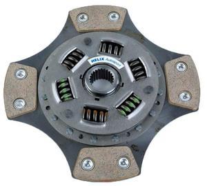 Tarcza sprzęgła Helix Suzuki Baleno 1.6ltr ( 4wd ) 1995-01