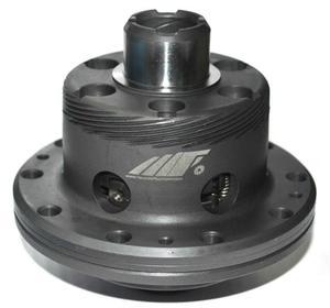 Szpera płytkowa Ford MTX-75 1.0way/1.5way