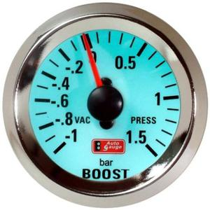 Wskaźnik doładowania Turbo - INDIGLO - 2827948258
