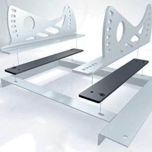 Adapter mocowania fotela OMP