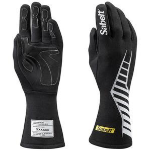 Rękawice Sabelt HERO FIA - Czarny  8