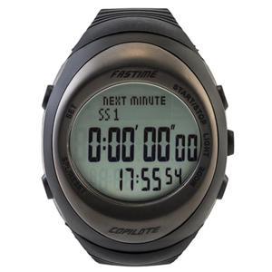 Zegarek pilota Fastime RW3 czarno/szary - 2827983289