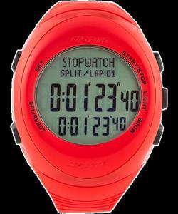 Zegarek pilota Fastime RW3 czerwony - 2827983290