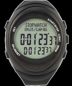 Zegarek pilota Fastime RW3 czarno/bia�y