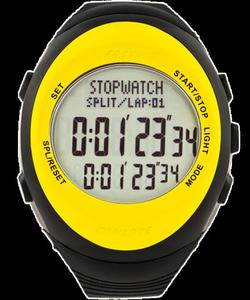 Zegarek pilota Fastime RW3 czarno/żółty