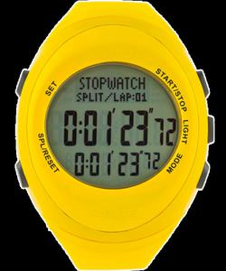 Zegarek pilota Fastime RW3 żółty
