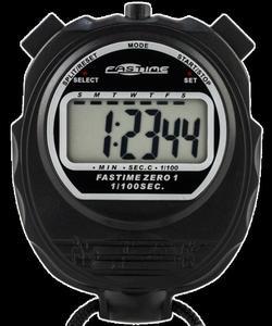 Stoper Fastime 01 - Czarny - 2827983296