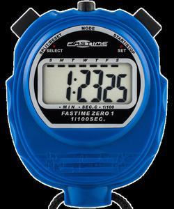 Stoper Fastime 01 - Niebieski - 2827983298