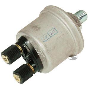 Wskaźnik podciśnienia / doładowania TURBO VDO VISION