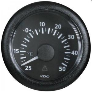 Termometr VDO VIEWLINE
