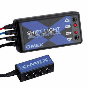 Shift Light Sequential - OMEX - 2827948290