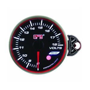 Wskaźnik napięcia Volt - SM PEAK 52mm - 2827948294