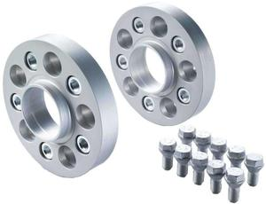 Dystanse Eibach Pro-Spacer Smart FORTWO Coupe (453) 07.14-