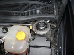 Rozpórka Opel Astra H - MA/1918 - OMP - 2827952641