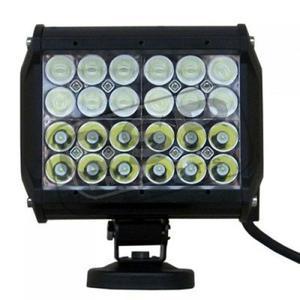 Lampa dalekosiężna LED QSP Combo 72W
