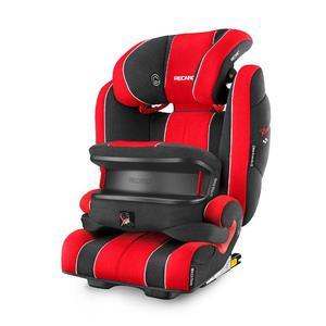 Fotelik dziecięcy Recaro Monza Nova IS RACING EDITION - 2827990094
