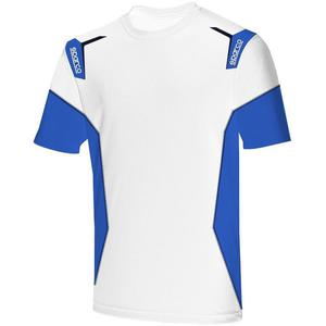 T-shirt Sparco 1977 - 2834208880