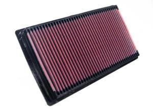 Filtr powietrza wkładka K&N ALFA ROMEO 147 1.9L Diesel - 33-2228