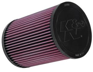 Filtr powietrza wkładka K&N ALFA ROMEO Giulietta 1.8L - E-2986