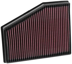 Filtr powietrza wkładka K&N AUDI A1 2.0L Diesel - 33-3013