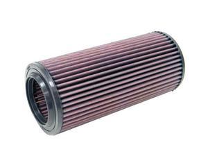 Filtr powietrza wkładka K&N AUDI A2 1.4L Diesel - E-2658