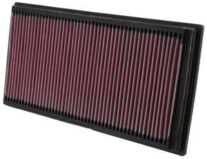 Filtr powietrza wkładka K&N AUDI A3 1.9L Diesel - 33-2128