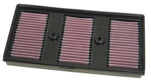 Filtr powietrza wkładka K&N AUDI A3 1.6L - 33-2869