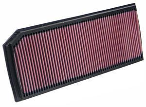 Filtr powietrza wkładka K&N AUDI A3 2.0L - 33-2888