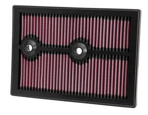 Filtr powietrza wkładka K&N AUDI A3 1.2L - 33-3004