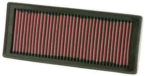 Filtr powietrza wkładka K&N AUDI A5 1.8L - 33-2945