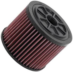 Filtr powietrza wkładka K&N AUDI A6 2.0L Diesel - E-2987