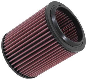 Filtr powietrza wkładka K&N AUDI A8 3.7L - E-0775