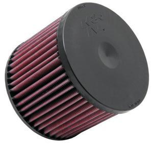 Filtr powietrza wkładka K&N AUDI A8 Quattro 4.2L - E-1996