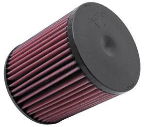 Filtr powietrza wkładka K&N AUDI A8 Quattro 3.0L Diesel - E-2999