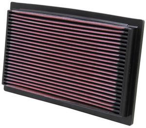 Filtr powietrza wkładka K&N AUDI Cabriolet 2.8L - 33-2029