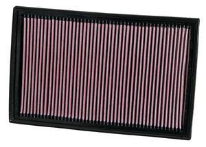 Filtr powietrza wk�adka K&N AUDI Q3 2.5L - 33-2384