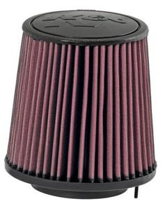 Filtr powietrza wkładka K&N AUDI Q5 3.0L Diesel - E-1987