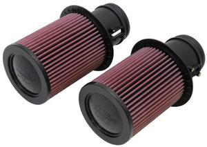 Filtr powietrza wkładka K&N AUDI R8 5.2L - E-0669